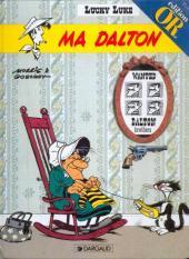 Lucky Luke -38Or- Ma Dalton