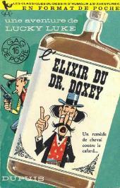 Lucky Luke -7GP- L'élixir du Dr. Doxey