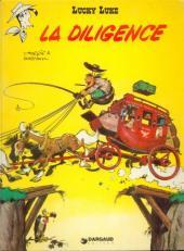 Lucky Luke -32c73a- La diligence