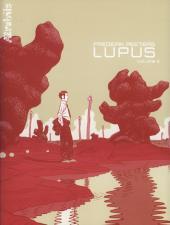 Lupus -4- Volume 4