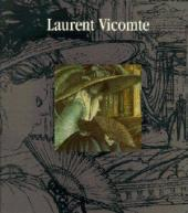 (AUT) Vicomte -1- Laurent Vicomte