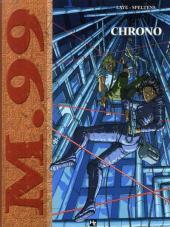 M.99 -3- Chrono