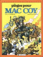 Mac Coy -3c85- Pièges pour Mac Coy