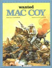 Mac Coy -5b- Wanted Mac Coy