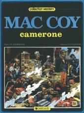 Mac Coy -11a- Camerone
