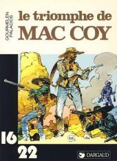 Mac Coy (16/22) -5145- Le triomphe de Mac Coy