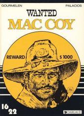 Mac Coy (16/22) -6161- Wanted Mac Coy