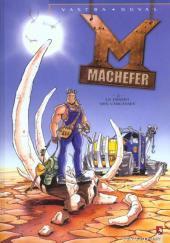 Mâchefer -2- Le désert des carcasses