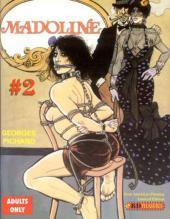 Madoline - Tome 2