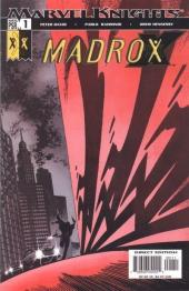 Madrox (2004) -1- Soul of a gumshoe