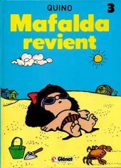 Mafalda -3- Mafalda revient