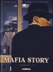 Mafia story -4- Murder Inc. {2/2}