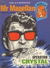 Mr Magellan -3- Opération Crystal