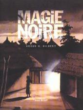 Magie noire -1- Magie Noire