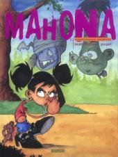 Mahona -1- Monstrueuses vacances