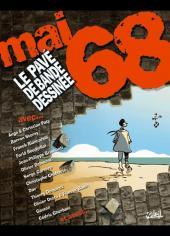 Mai 68 (Collectif chez Soleil) - Le pavé de bande dessinée
