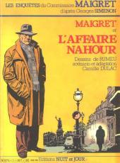 Enquêtes du Commissaire Maigret (Les)