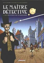 Le maître détective -1- Les mystères de Floddenwol