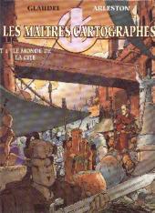 Les maîtres cartographes -1a1996- Le monde de la cité
