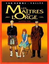 Les maîtres de l'Orge -INTFL3- Julienne, 1950 / Jay, 1973