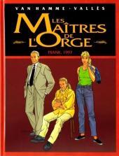 Les maîtres de l'Orge -INTFL4- Frank, 1997 / Les Steenfort