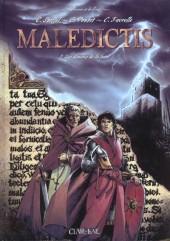 Maledictis -1- Les démons de la lune