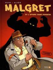 Malgret -1- Malgret et l'affaire Saint-Pouacre