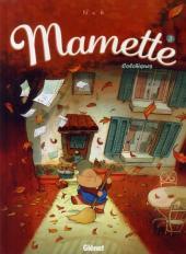 Mamette -3- Colchiques