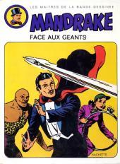 Mandrake (Hachette) -1- Face aux géants