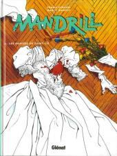 Mandrill -2- Les mariés de Saint-Lô