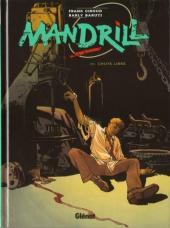 Mandrill -4- Chute libre