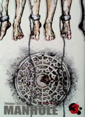 Manhole -3- Détermination