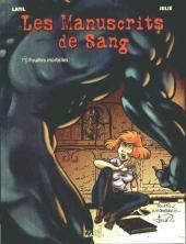 Manuscrits de Sang (Les)