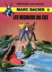 Marc Dacier (couleurs) -10Car- Les négriers du ciel