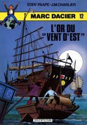Marc Dacier (couleurs) -12b- L'or du
