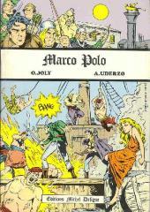 Marco Polo (Joly) -1- Marco polo