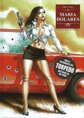 Maria Dolares