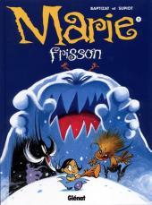 Marie Frisson -2- Tombe la neige...