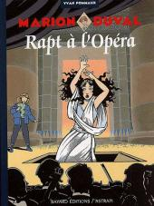 Marion Duval -2b97- Rapt à l'opéra