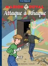 Marion Duval -3b- Attaque à Ithaque