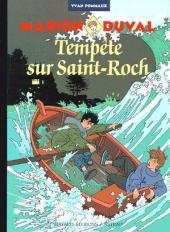 Marion Duval -5b- Tempête sur Saint-Roch