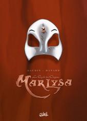 Marlysa -INT- Marlysa, Le Cycle des Origines