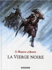 Le marquis d'Anaon -2B- La vierge noire