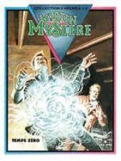 Martin Mystère -4- Temps zéro