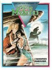 Martin Mystère -5- L'invention diabolique