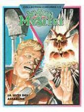 Martin Mystère -6- La secte des assassins