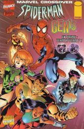 Marvel Crossover -6- Spider-Man/Gen13 - Team X/Team 7