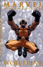 Marvel (Les incontournables) -3- Wolverine