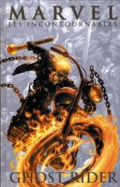 Marvel (Les incontournables) -10- Ghost rider