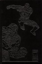 Marvel : Les origines -1- Volume 1